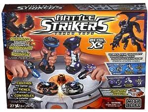 Mega Bloks 29752UN Battle Strikers Set Torneo