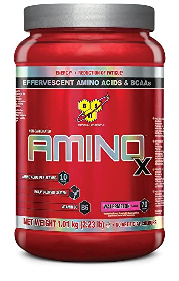 BSN 1.015kg Watermelon Amino X by BSN