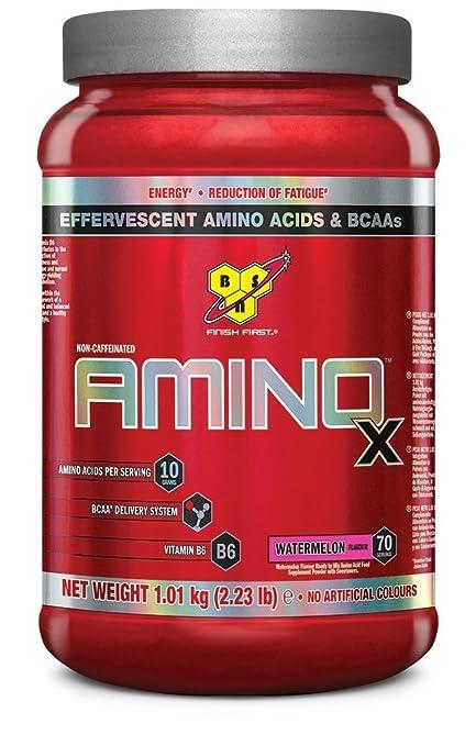 BSN Amino X, Sandía - 1000