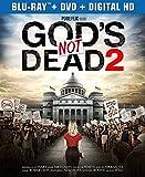 God's Not Dead 2 (Blu-ray + DVD + Digital HD)