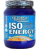 Victory Endurance Iso Energy Narnja Mandarina 900g. Rápida energía e hidratación.Con extra de Sales minerales y…