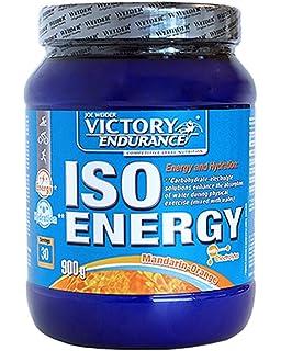 VICTORY ENDURANCE Iso Energy Naranja 900 g