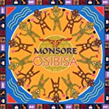 Monsore by Osibisa (1997-12-09)