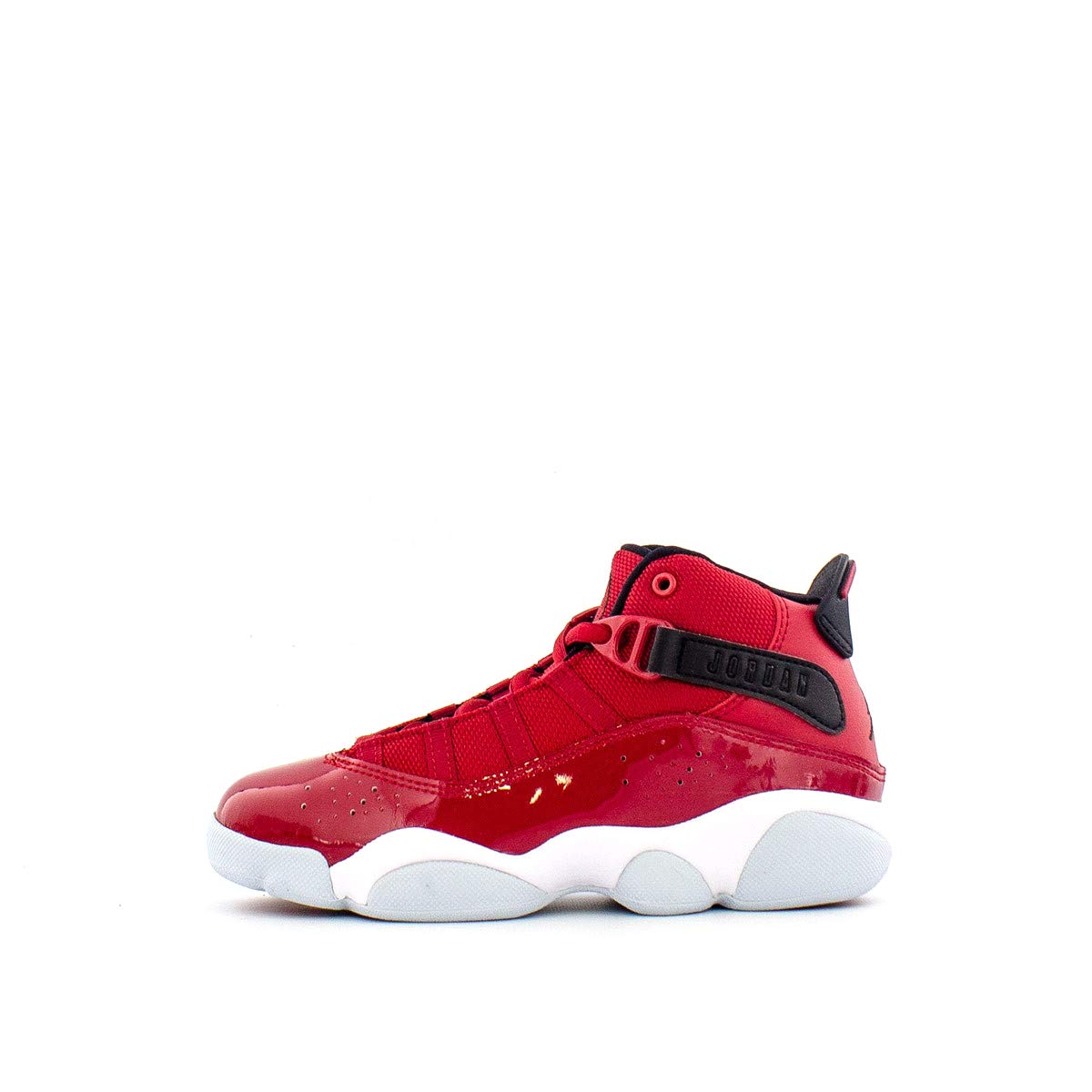 Jordan 6 Rings Gym Red/Black-White (PS) (3 M US Little Kid) by Jordan (Image #4)