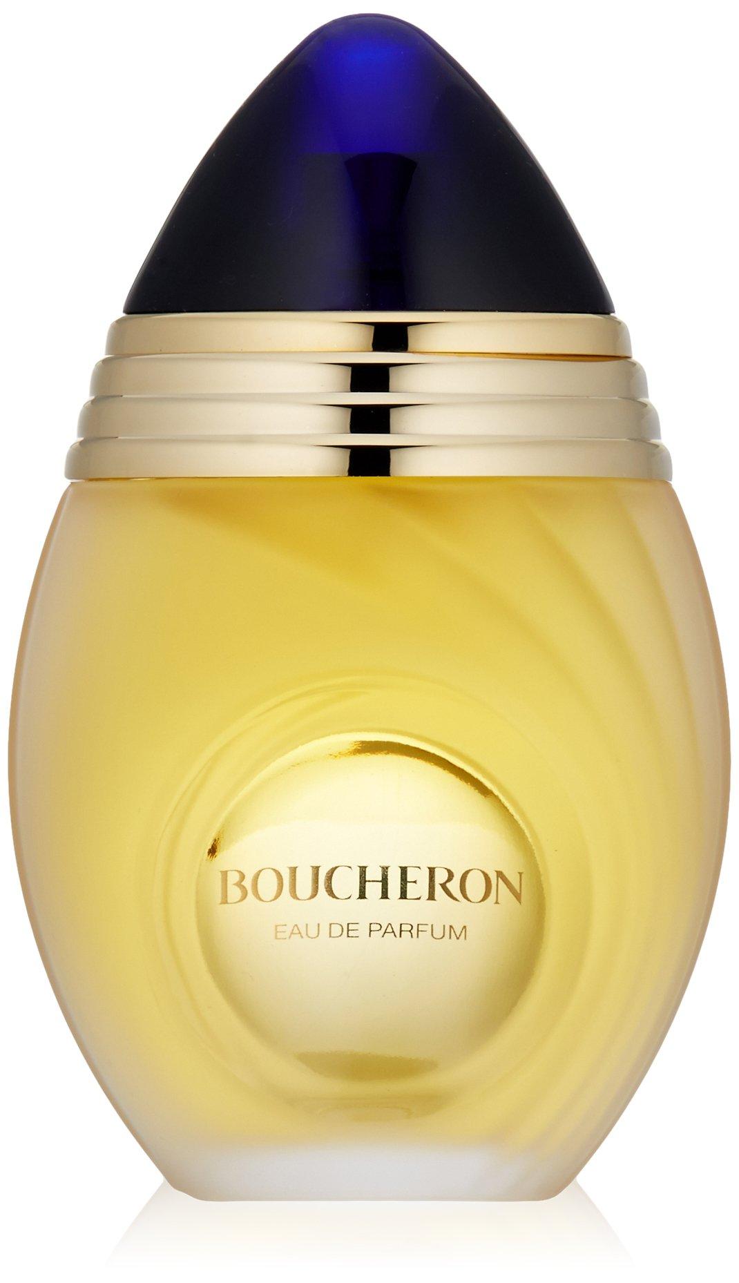 BOUCHERON Pour Femme Eau de Parfum, Floral Oriental, 3.3 fl. oz.