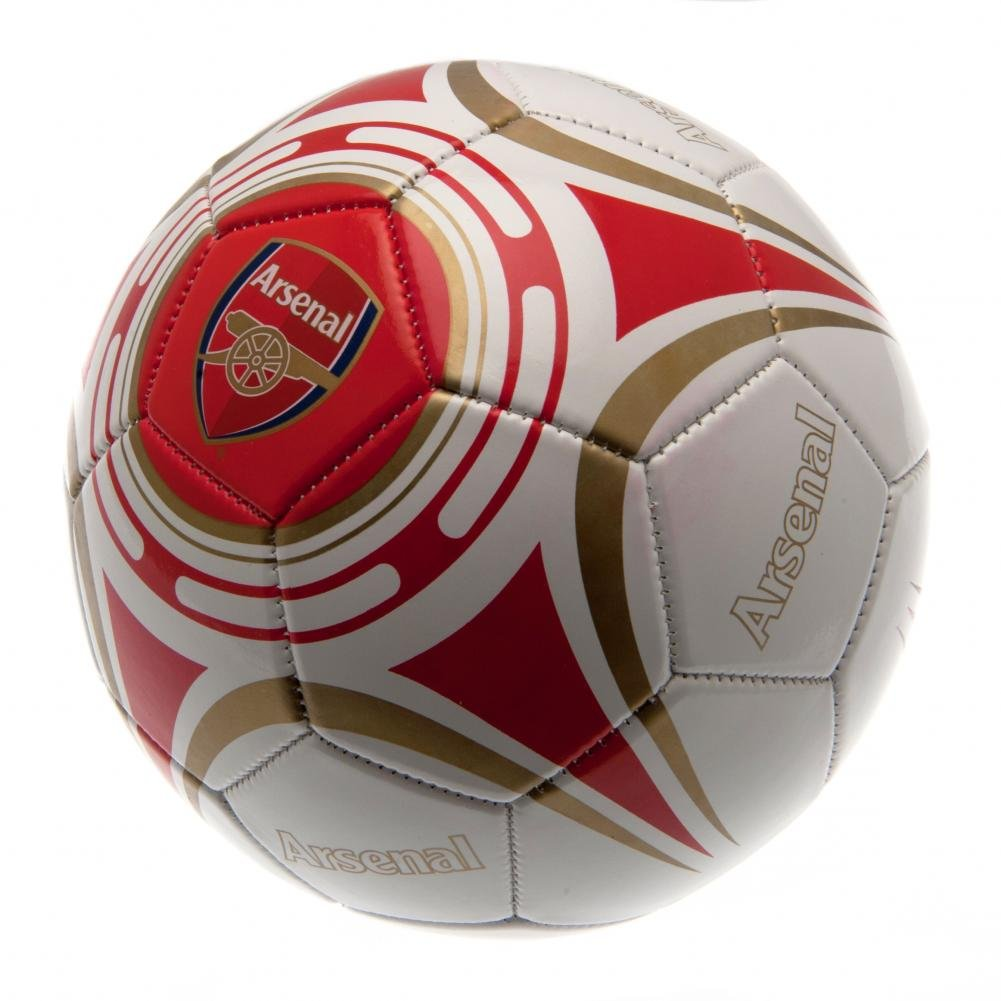 Ballon de Football Arsenal Taille 5 ARSF2|#Arsenal FC AR03391