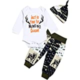 itkidboy Newborn Baby Boy Clothes New to The...