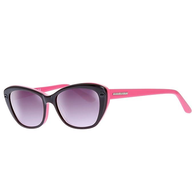 Miss Sixty MX540S-05B, Gafas de Sol para Mujer, Multicolor ...