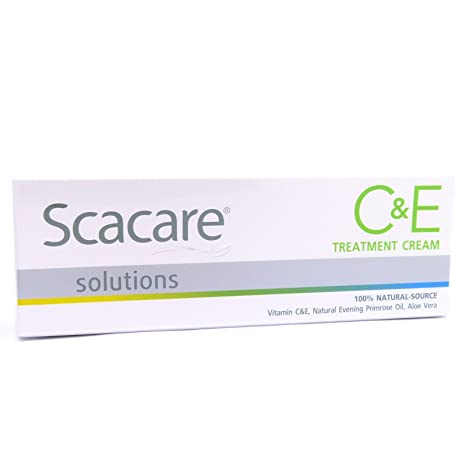 C & E Aloe Vera Revitalizing Acne Scar Reducer Healing Cream 35 G Palmers, Cocoa Butter Formula, Moisturizing Facial Cleansing Wipes, 25 Wipes(pack of 1)