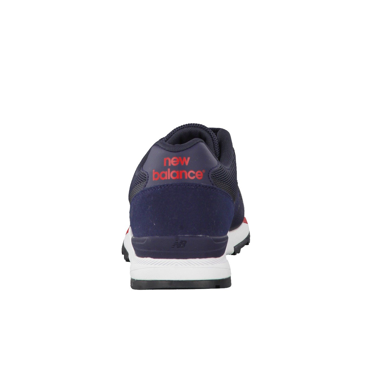 Zapatillas New Balance - Ml850fn-T40,5