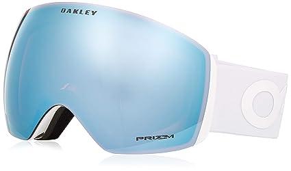 a341bbc82b8 Oakley Flight Deck - Gafas de esquí Unisex para Adulto  Amazon.es ...