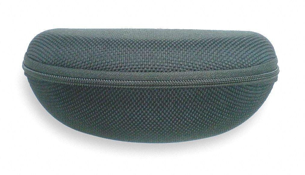 Eyewear Case, Black, Nylon pack of 5