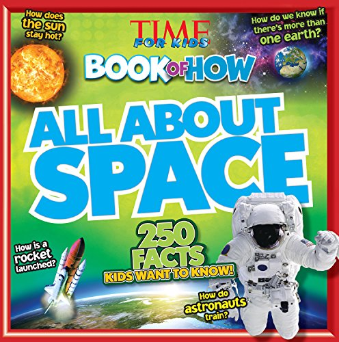 all about space - 2