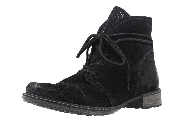 Remonte noir, Femmes bottines noir, (schwarz) (schwarz) D4397-02 D4397-02 Noir faa88a2 - shopssong.space