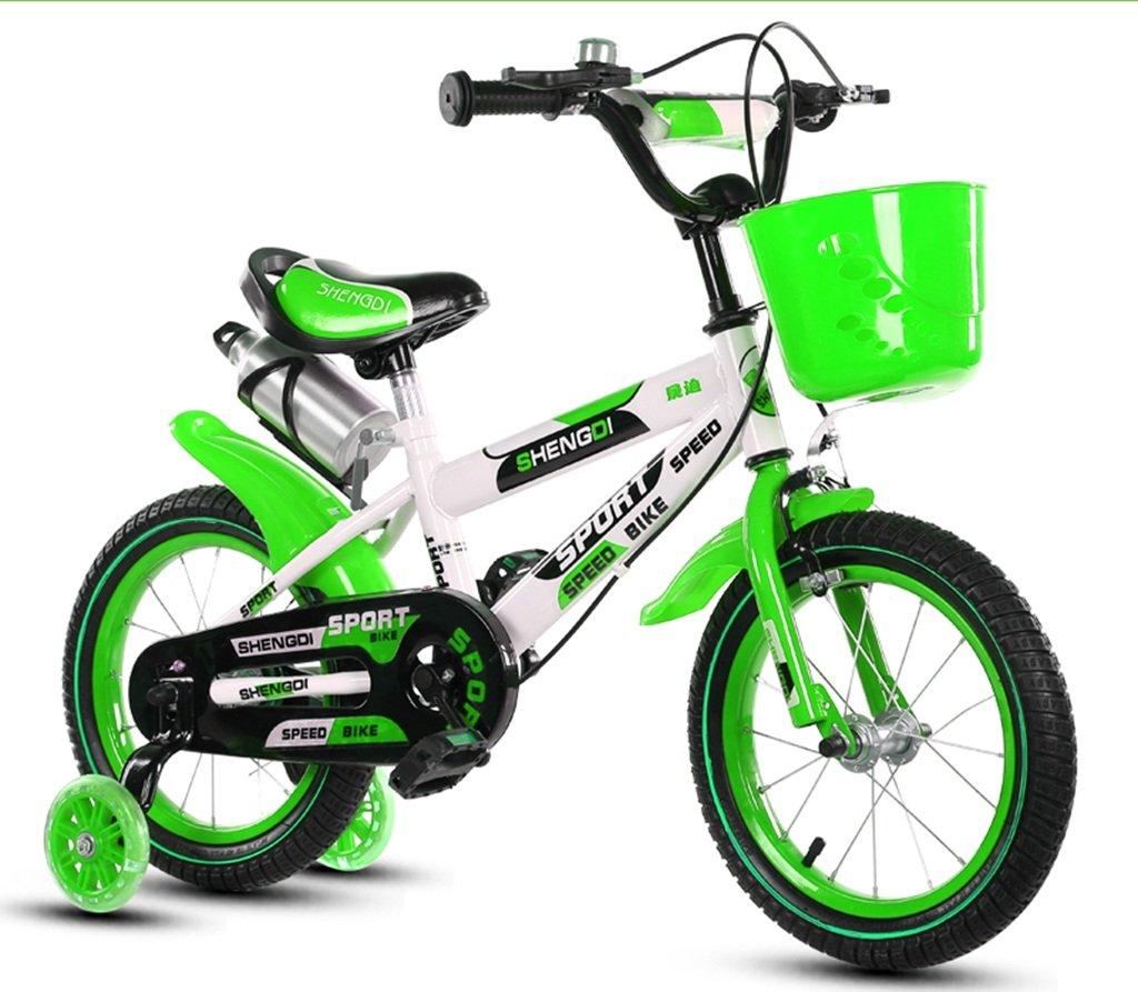 QFF 軽量自転車、男の子、女の子自転車自転車小児用パーソナル自転車2-10歳の赤ちゃん補助ホイール自転車88-121CM ZRJ (色 : C, サイズ さいず : 121CM) B07DNXBHPL 121CM|C C 121CM