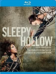 Sleepy Hollow: Ssn 2 [Blu-ray]