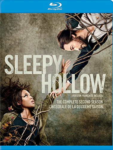 Sleepy Hollow: Ssn 2 [Blu-ray]