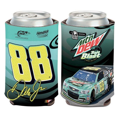NASCAR Dale Earnhardt Jr 12385115 Can Cooler, 12 oz