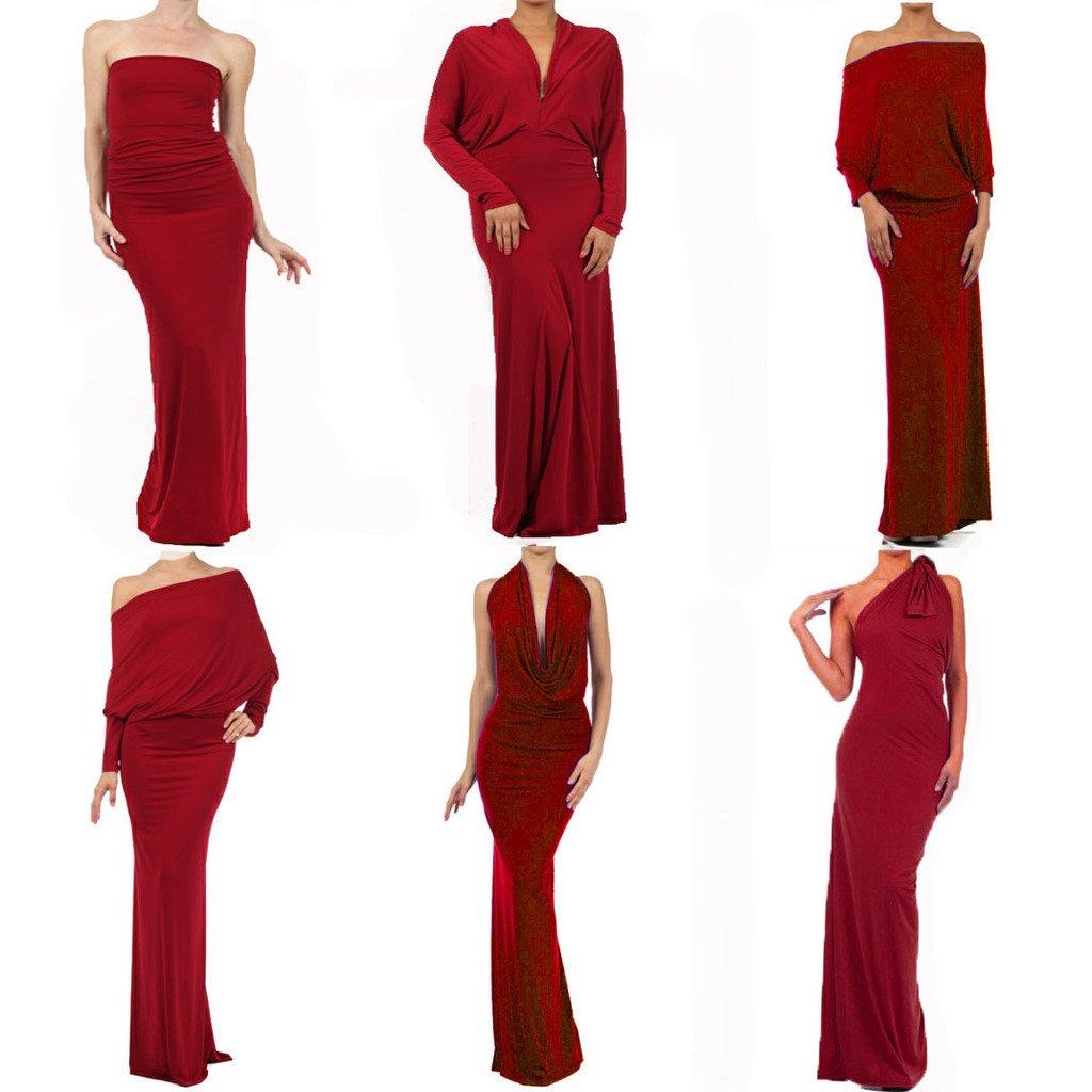 Sexy diva dresses