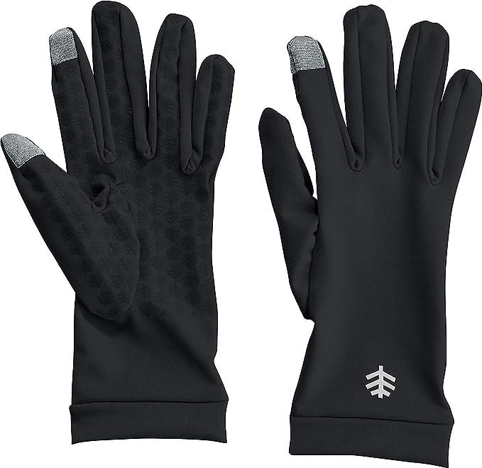 Coolibar UPF UV Gloves