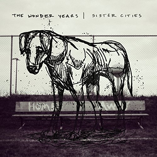 The Wonder Years - Sister Cities - CD - FLAC - 2018 - FAiNT Download