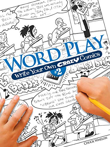 Word Play: Write Your Own Crazy ...