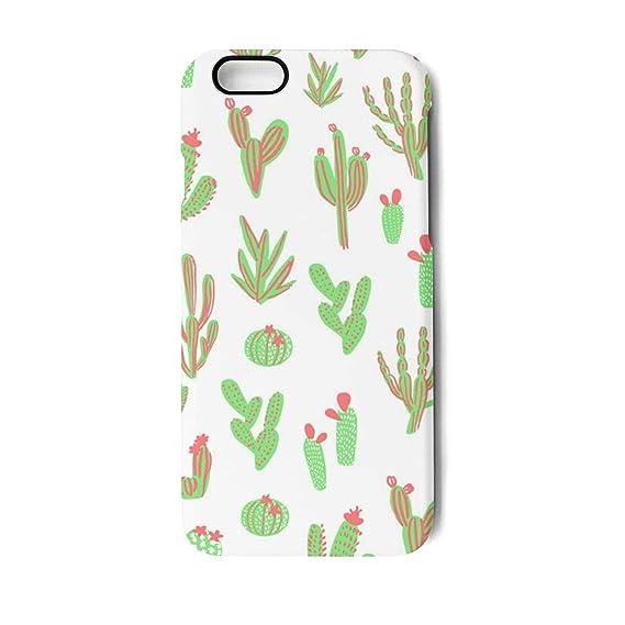 Amazon Com Iphone 6 Plus Case Iphone 6s Plus Case Cactus