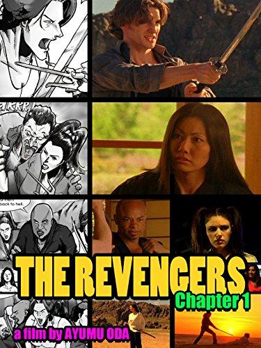 The Revengers: Chapter 1
