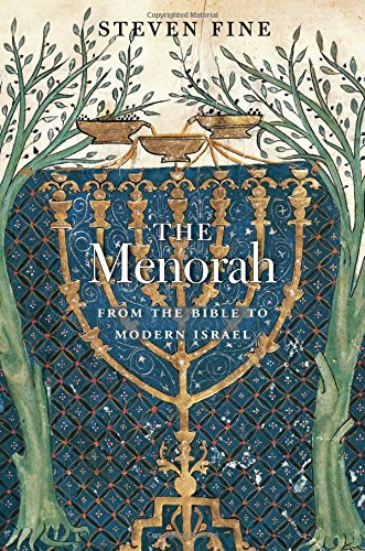 The Menorah: From the Bible to Modern (Collection Menorah)