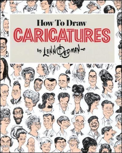 - How To Draw Caricatures