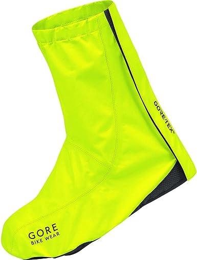 Gore Bike Wear Universal Neon Gore-Tex Helmet Cover Size M Black//Neon Yellow