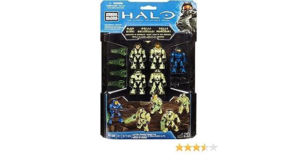 Halo - Ataque Zombie (Mega Brands 97199)