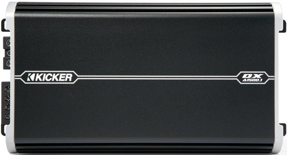 Amazon kicker 41dxa15001 1500 watt mono power amplifier amazon kicker 41dxa15001 1500 watt mono power amplifier cell phones accessories sciox Gallery