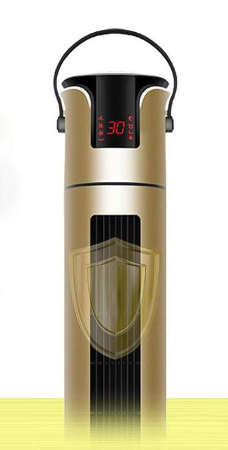 Calentador Calefactor Estufa Silence Material Abs EcolóGico Control Remoto MecáNico De Doble Uso Pantalla Led Calentamiento