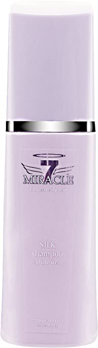 Top 5 Miracle 7 Conditioner