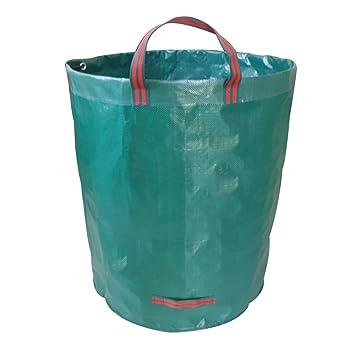 Havanadd Bolsas Reutilizables de desperdicios Ligeros Green ...