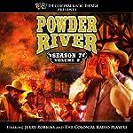 Powder River - Season 7, Vol. 2 | Jerry Robbins