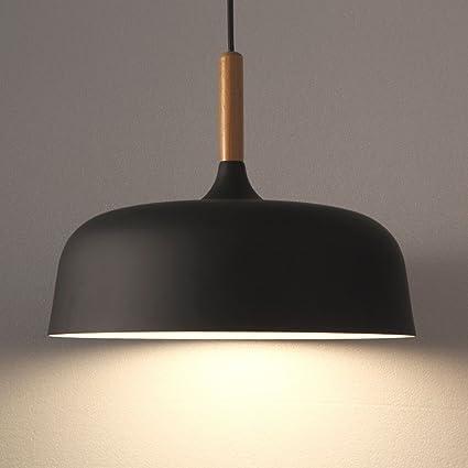 E26/27 lámpara de techo moderna art deco luces de techo ...