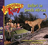 img - for Adventures of Riley #1: Safari in South Africa book / textbook / text book