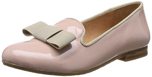 Yep Anne Marie - Mocasines de cuero niña: Amazon.es: Zapatos y complementos