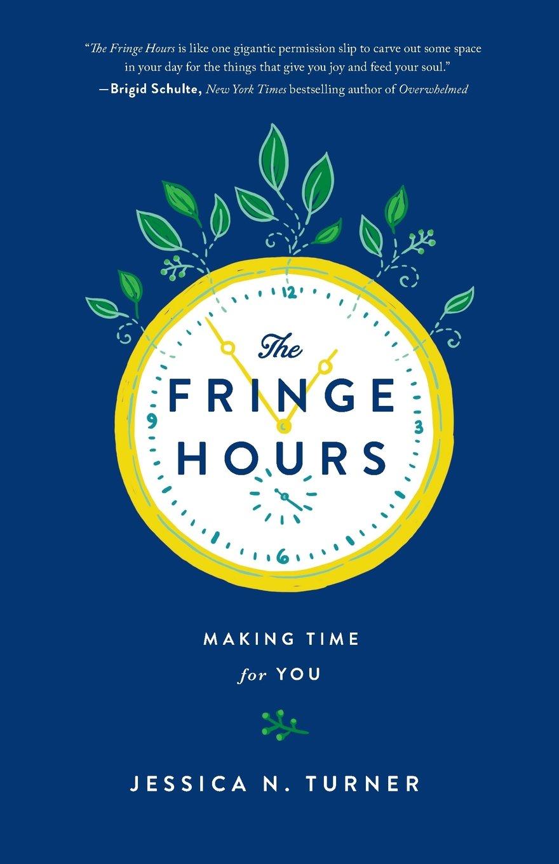 Fringe Hours Making Time You product image