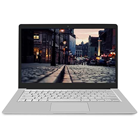 Jumper EZbook S4 Notebook- (Ordenador portátil de 14 Pulgadas de ...