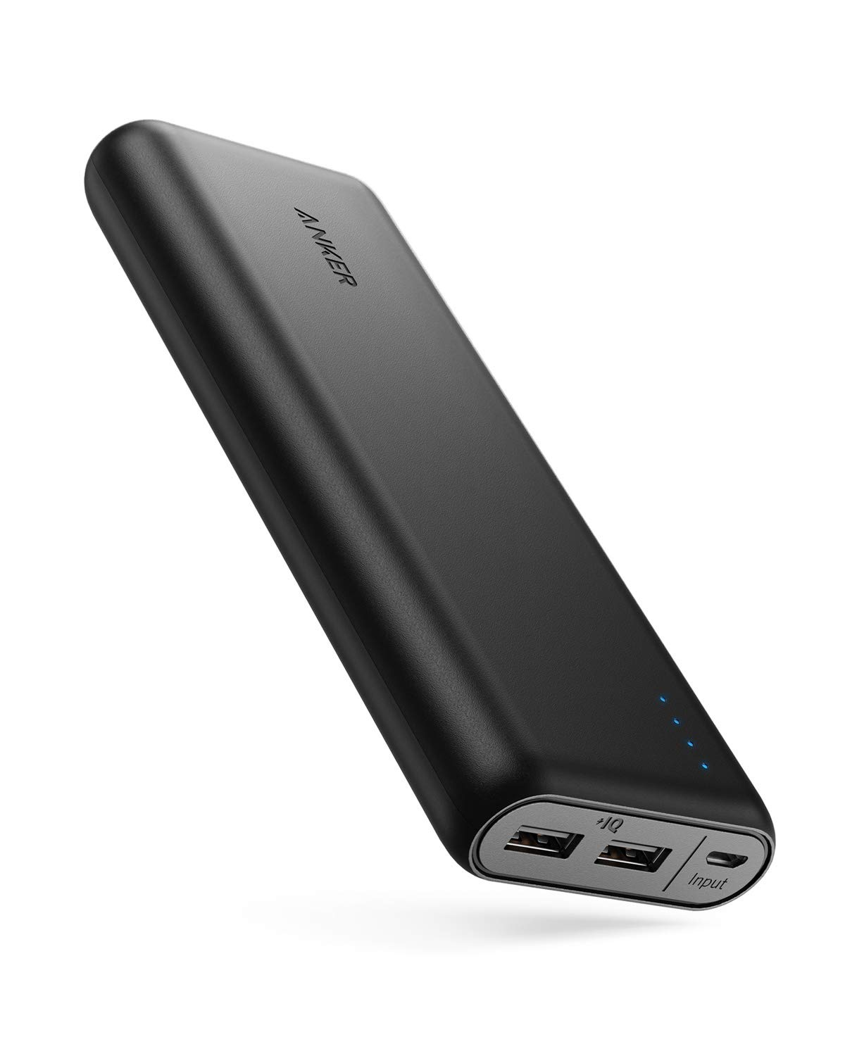 Portable Charger Anker PowerCore 20100mAh Best Portable Battery Charger