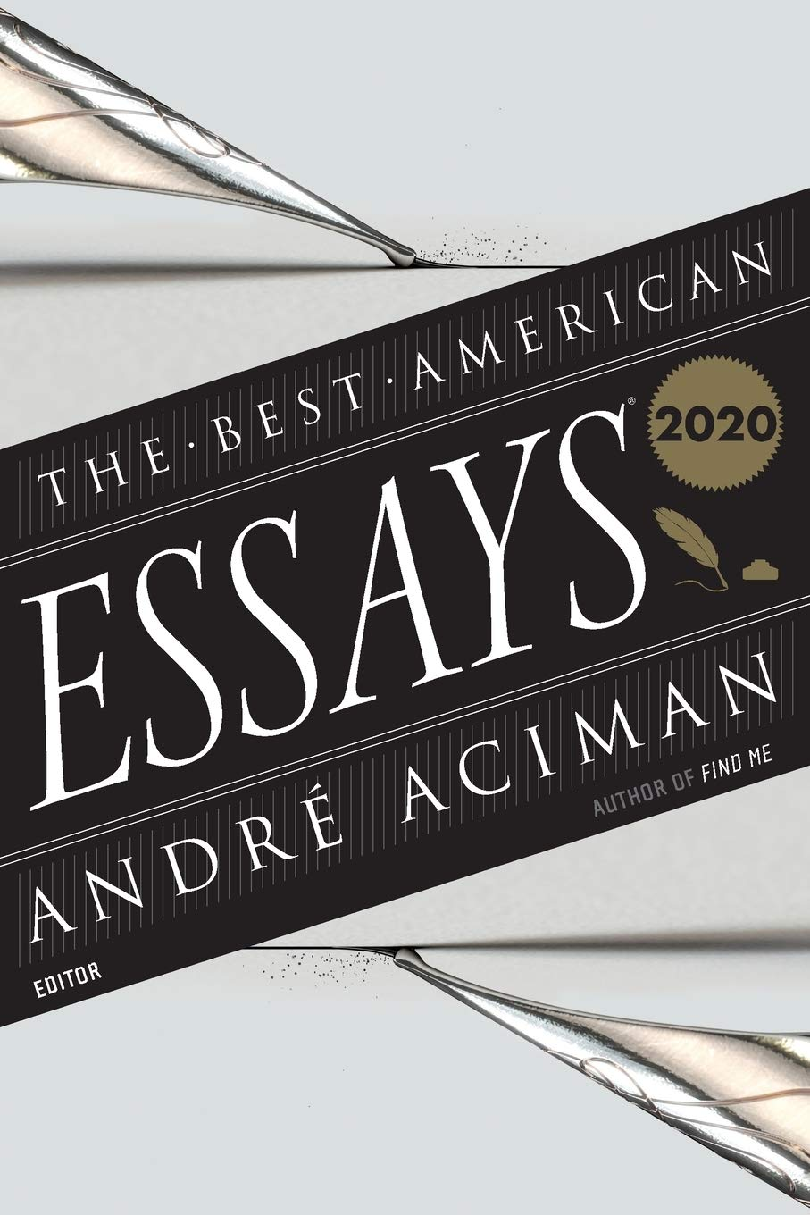 Best American Essays 2020 (The Best American Series ®)