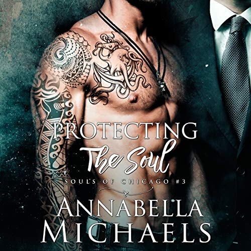 Pdf Lesbian Protecting the Soul: Souls of Chicago Series, Book 3