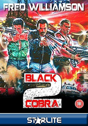Black Cobra 2 [DVD]