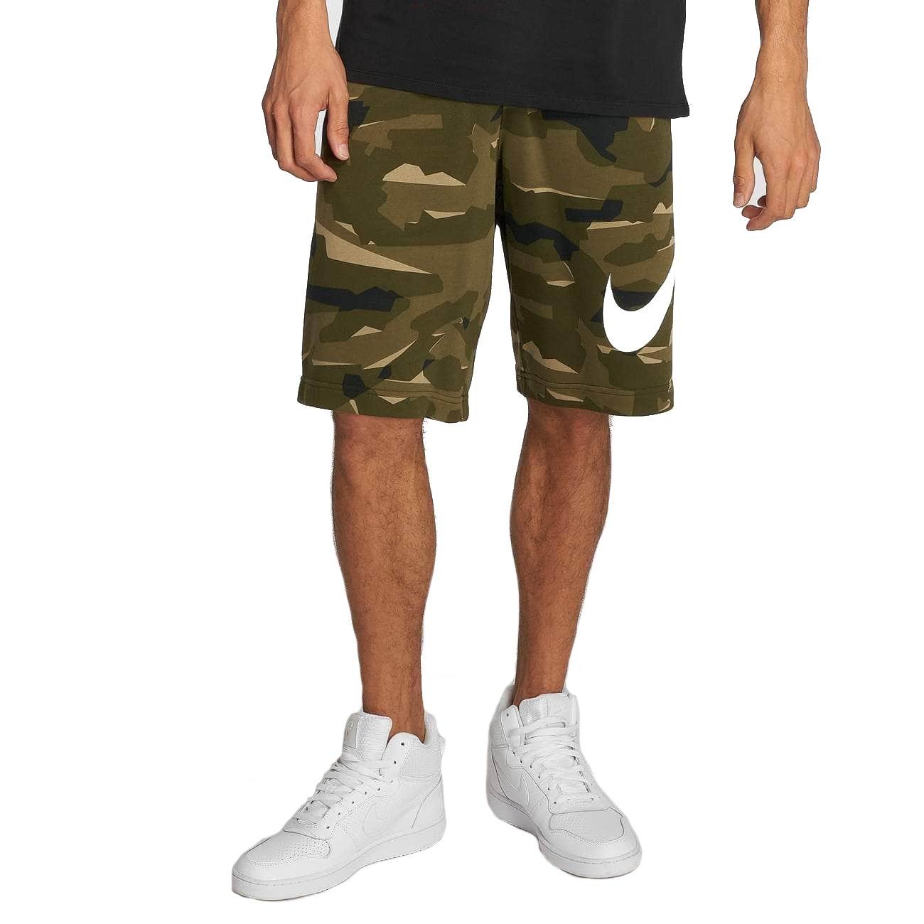 Nike Short Camo QS