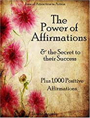 Did you know that affirmations are one of the most popular personal development techniques – but also one of the LEAST EFFECTIVE?That's not because affirmations don't work; it's because most people are not shown the CORRECT way to use them.Th...