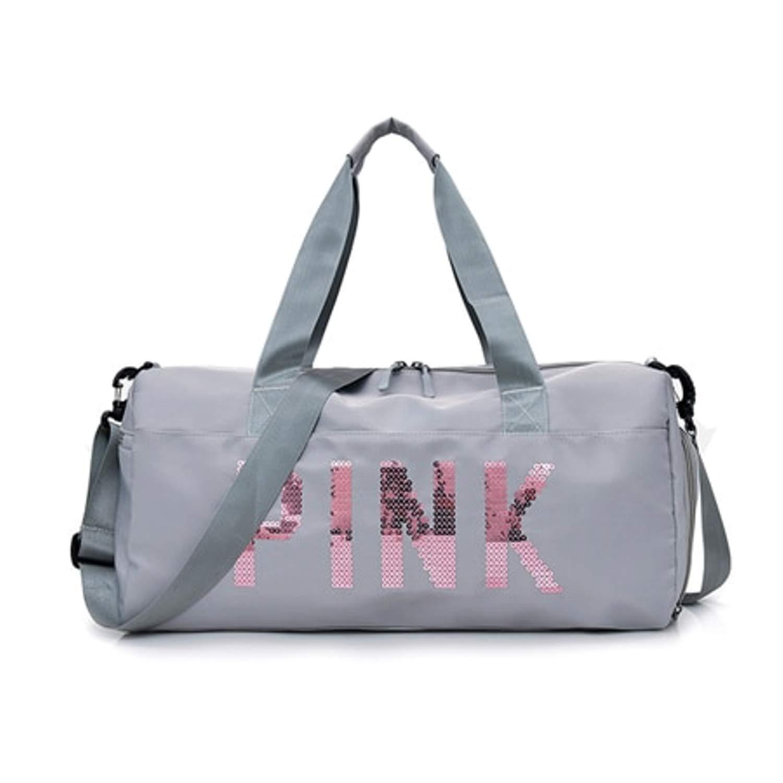 Amazon.com | Waterproof Women Gym Bag Women Fitness Yoga ...