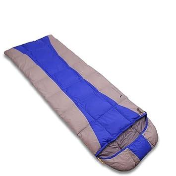Addora Ultraligero La Bolsa Comprimido Saco De Dormir Casual Mochila Senderismo 2 Opciones De Color,Blue: Amazon.es: Deportes y aire libre